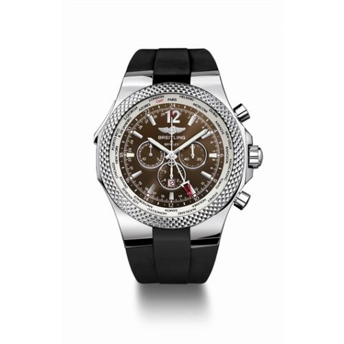 Breitling A4736212.Q554 : Breitling for Bentley GMT Brown