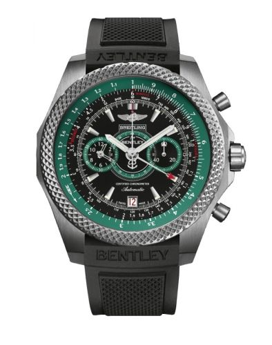 Breitling E2736536.BA37.220S : Breitling for Bentley SuperSports Light Body Green