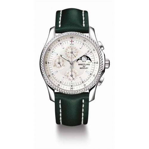 Breitling P1936212.G629 : Breitling for Bentley Mark VI Complications 19 Silver