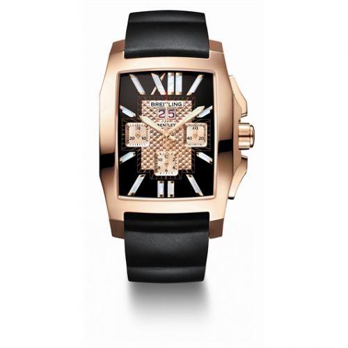 Breitling R4436512.B874 : Breitling for Bentley Flying B Chronograph Gold / Black