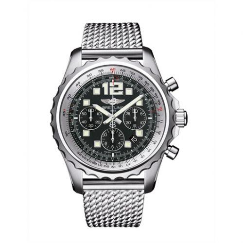 Breitling A2336035BA68 : Chronospace Automatic