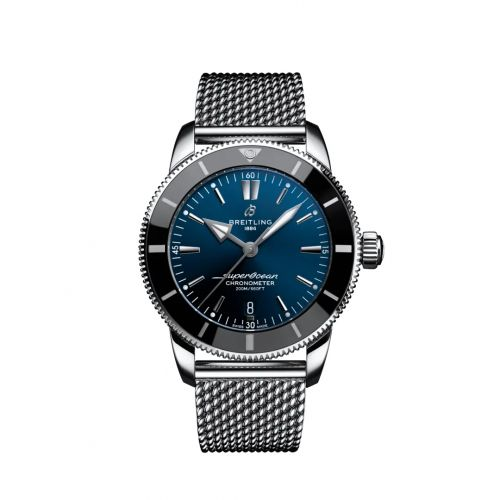 Breitling AB20301A1C1A1 : Superocean Heritage II B20 Automatic 44 Stainless Steel / Japan Limited