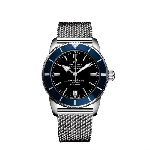 Breitling AB201016/BF73/154A : Superocean Heritage II 42 Stainless Steel / Japan Special Edition