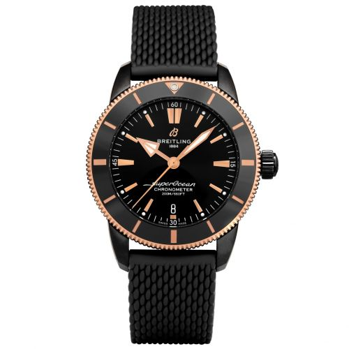 Breitling UB20303A1B1S1 : Superocean Heritage II B20 Automatic Beverly Hills Boutique