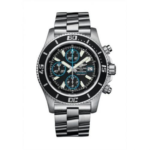 Breitling A1334102BA83134A : Superocean Chronograph II