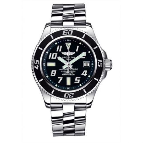 Breitling A1736402BA28131A : Superocean 42