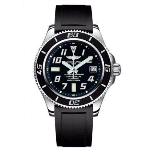 Breitling A1736402BA28132S : Superocean 42