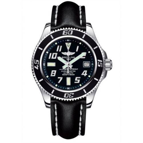 Breitling A1736402BA28428X : Superocean 42