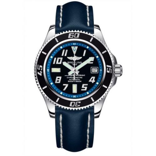 Breitling A1736402BA30113X : Superocean 42