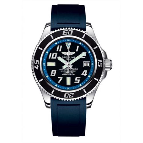 Breitling A1736402BA30138S : Superocean 42