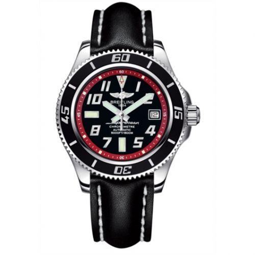 Breitling A1736402BA31428X : Superocean 42