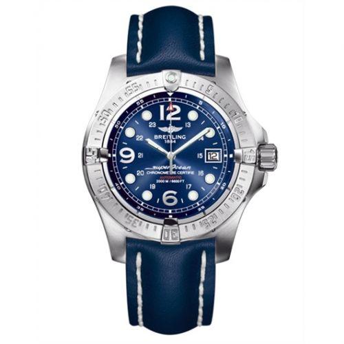 Breitling A1739010C666112X : Superocean Steelfish