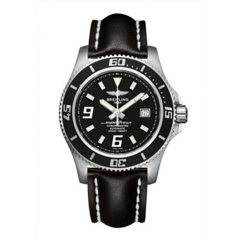 Breitling A1739102BA77435X : Superocean 44