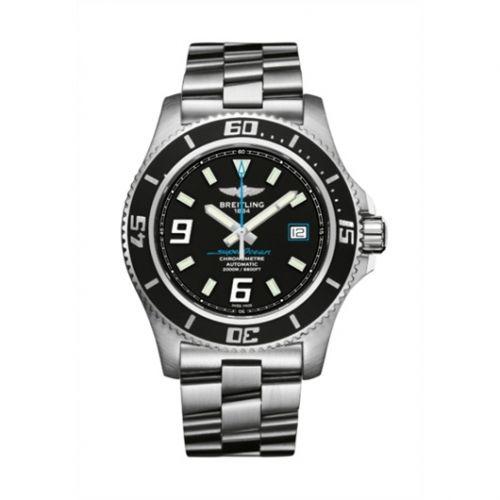 Breitling A1739102BA79134A : Superocean 44