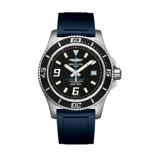 Breitling A1739102BA79145S : Superocean 44