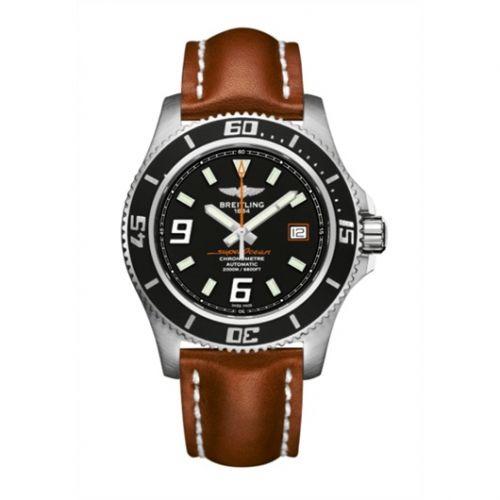 Breitling A1739102BA80433X : Superocean 44