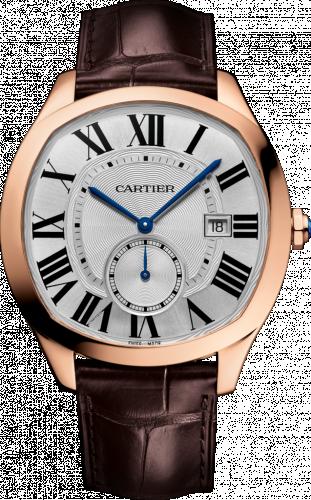 Cartier WGNM0003 : Drive de Cartier Pink Gold / Silver