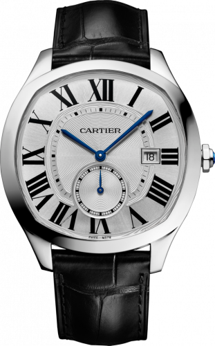 Cartier WSNM0004 : Drive de Cartier Stainless Steel / Silver