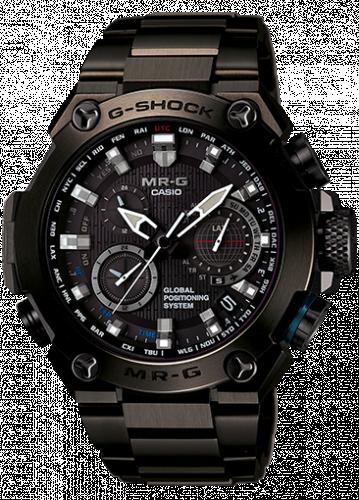 Casio MRG-G1000B-1ADR : MR-G G1000 DLC