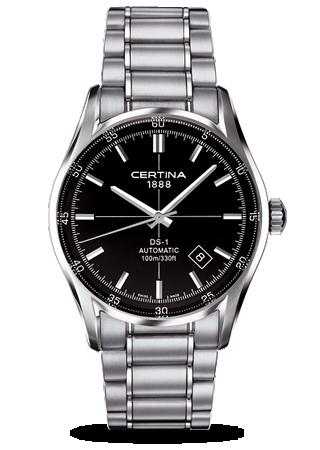 Certina C0064071105100 : DS-1