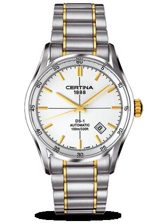 Certina DS-1 C0064072203100