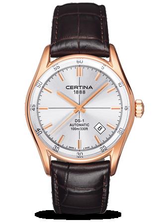 Certina C0064073603100 : DS-1