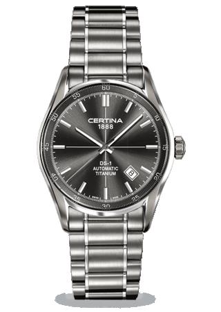 Certina C0064074408100 : DS-1