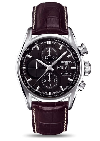 Certina C006.414.16.051.00 : DS-1 Chronograph
