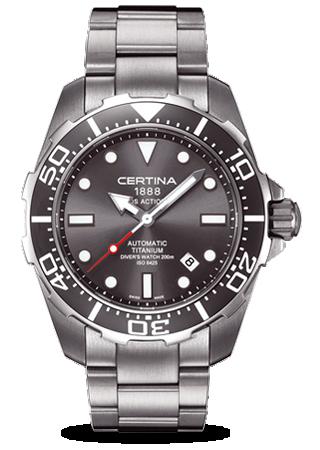 Certina DS Action C013.407.44.081.00