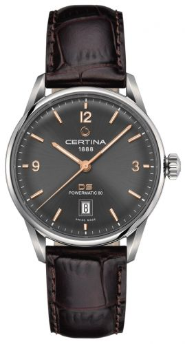 C0264071608701 : Certina DS Powermatic 80
