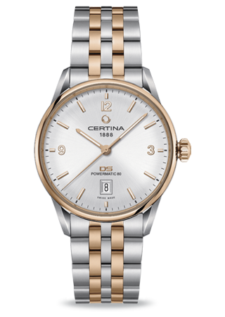 C0264072203700 : Certina DS Powermatic 80