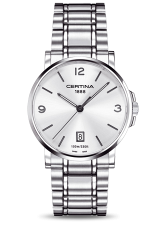 C0174101103700 : Certina DS Caimano