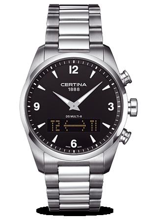 Certina DS Multi-8 C0204191105700