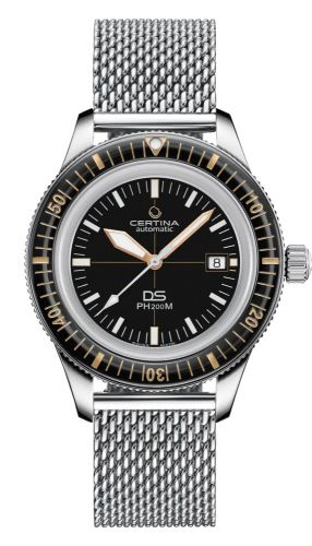 Certina Heritage Collection C036.407.11.050.01