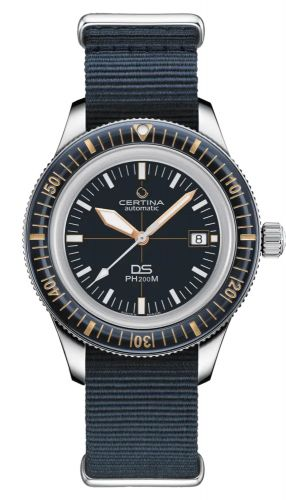 Certina Heritage Collection C036.407.18.040.00