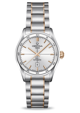 C0062072203100 : Certina DS 1 Lady