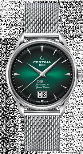 Certina DS-1 C029.426.11.091.60
