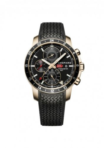 Chopard 161288-5001 : Mille Miglia 2012 Race Edition Rose Gold