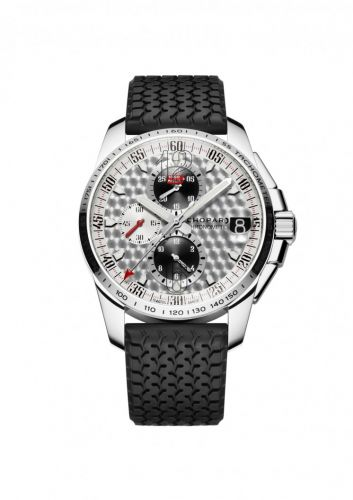 Chopard 168459-3019 : Mille Miglia 2010 Race Edition