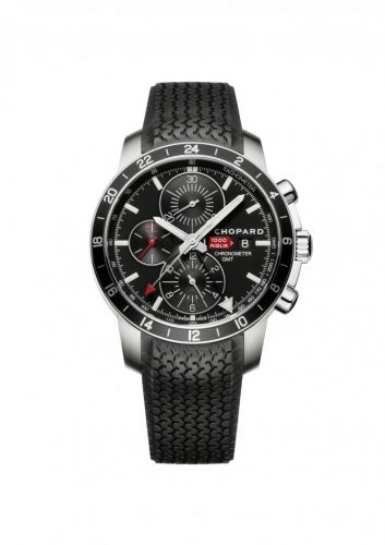 Chopard 168550-3001 : Mille Miglia 2012 Race Edition Stainless Steel