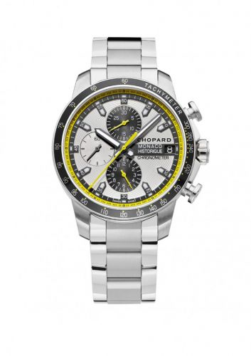 Chopard 158570-3001 : Grand Prix de Monaco Historique Chrono Bracelet