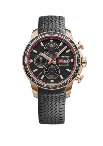 Chopard 161293-5001 : Mille Miglia GTS Chrono Rose Gold