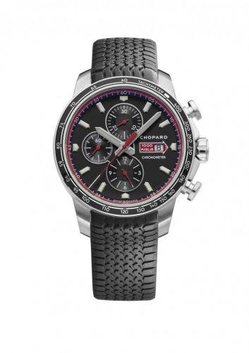 Chopard 168571-3001 : Mille Miglia GTS Chrono Rubber