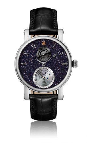 Christiaan van der Klaauw CKPT3304 : Planetarium