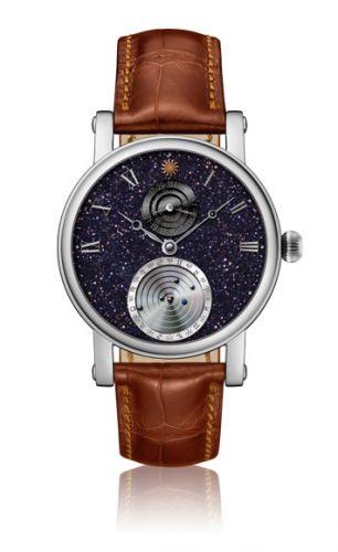 Christiaan van der Klaauw CKPT7705 : Planetarium