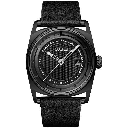 CODE41 Anomaly-02 AN02-BK-ST-BK