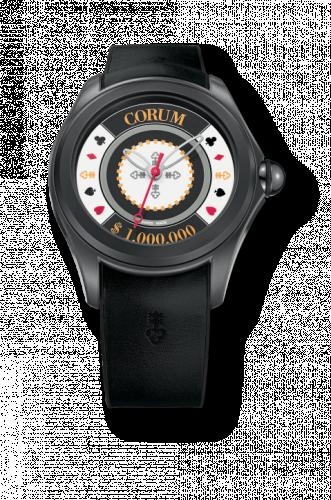 Corum L082/02999 : Bubble 47 Casino Chip