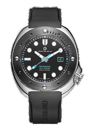 Crafter Blue HOSS001B.B.R : Hyperion Ocean 45MM HOSS001B.B.R