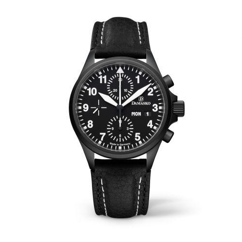 Damasko Chronographs DC56.black