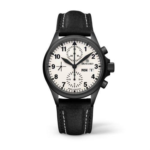 Damasko Chronographs DC57.black